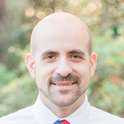 Picture of Adam Wilder - Finance at Oasis Pregnancy Care Centers