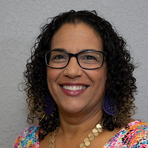Picture of Cherisse Rivera - Tampa and Land O Lakes Center Director - Oasis Pregnancy Care Centers