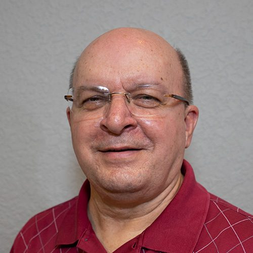 Picture of David Dorsey - Development Director - Oasis Pregnancy Care Centers
