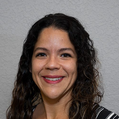 Picture of Jackie Quinones - Wesley Chapel Center Director - Oasis Pregnancy Care Centers