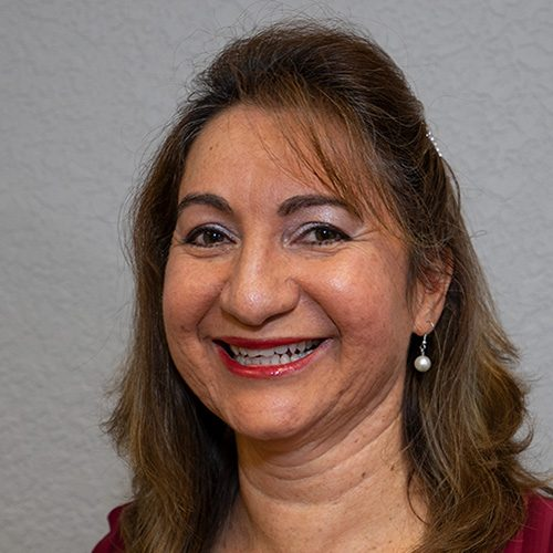 Picture of Judith Miranda - Tampa Assistant Director - Oasis Pregnancy Care Centers