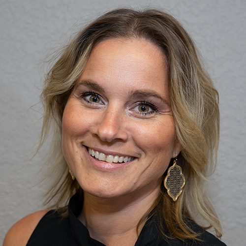 Picture of Kinga Vickery - Assistant Development Director - Oasis Pregnancy Care Centers