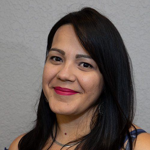 Picture of Lizandra Colon - Tampa Assistant Center Director - Oasis Pregnancy Care Centers