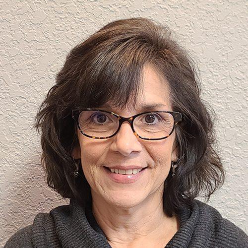 Picture of Sandy Jones - Wesley Chapel Assistant Center Director - Oasis Pregnancy Care Centers