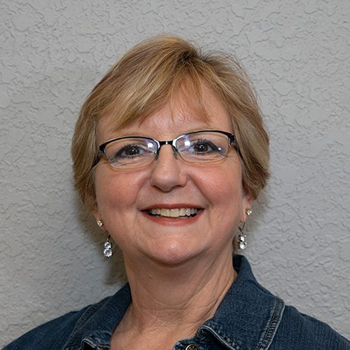 Picture of Susan Osborne - Executive Assistant - Oasis Pregnancy Care Centers
